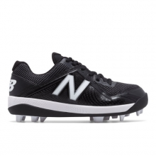 Junior 4040v4 Rubber Molded Kids Boys Baseball Shoes by New Balance in Fayetteville Ar