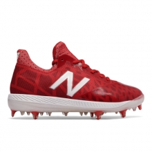 Junior COMPv1 Kids Boys Baseball Shoes by New Balance in Burlingame CA