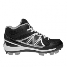 Rubber Molded Mid-Cut 3000 Kids Boys Baseball Shoes by New Balance in Encino Ca
