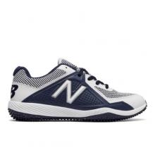 Turf 4040v4 Kids Boys Baseball Shoes by New Balance in Burlingame CA