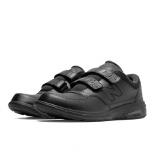 Hook and Loop 813 Men's Walking Shoes by New Balance in Hot Springs AR