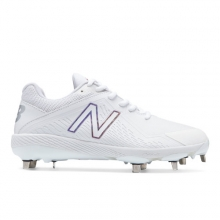 Low-Cut Fuse1 Metal Cleat Women's Softball Shoes by New Balance in Encino Ca