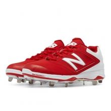 Metal 4040v1 Women's Softball Shoes by New Balance