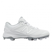 TPU 4040v1 Women's Softball Shoes by New Balance in Mystic Ct
