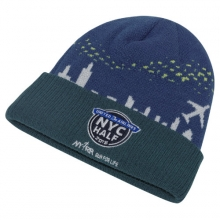 New Balance  Men's & Women's United Airlines NYC Half Scape Beanie