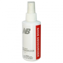 Men's and Women's Shoe Deodorizer by New Balance