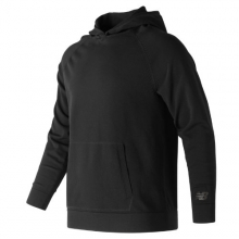 New Balance 81549 Men's 247 Luxe Knit Pullover Hoodie by New Balance