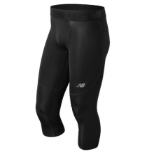 New Balance 73029 Men's Challenge 3 Qtr Tight by New Balance in Encino Ca