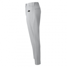 New Balance 132 Men's Charge Baseball Solid Pant by New Balance in Mystic Ct