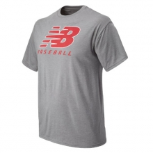 New Balance 604 Men's Baseball Lockup Tee by New Balance in Roseville CA≥nder=womens