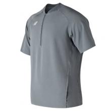 73706 Men's Short Sleeve 3000 Batting Jacket by New Balance