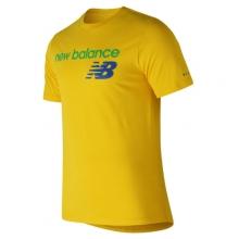 New Balance 81589 Men's NB Athletics Tee by New Balance