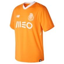 New Balance 730068 Men's FC Porto Mens Away Short Sleeve Jersey by New Balance
