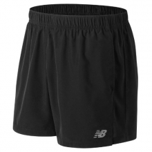 New Balance 81278 Men's Accelerate 5 Inch Short by New Balance in Richmond Bc