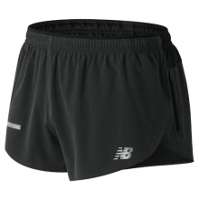 New Balance 81260 Men's Impact Split 3 Inch Short by New Balance in Colorado Springs CO
