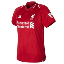 New Balance 830000 Women's LFC Home Womens Short Sleeve Jersey