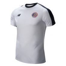 New Balance 830330 Men's Costa Rica Away Short Sleeve Jersey by New Balance