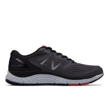840v4 Men's Neutral Cushioned Shoes by New Balance in Raleigh NC