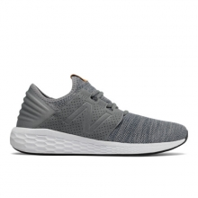 Fresh Foam Cruz v2 Knit Men's Neutral Cushioned Shoes by New Balance in Fort Smith Ar