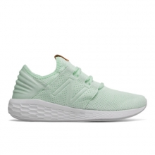 Fresh Foam Cruz v2 Knit Women's Neutral Cushioned Shoes