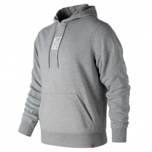 New Balance 83570 Men's Essentials NBTC Pullover Hoodie by New Balance