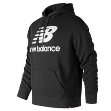 New Balance 83585 Men's Essentials Stacked Pullover Hoodie