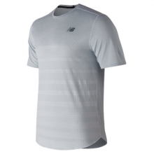 New Balance 83250 Men's Q Speed Jacquard Short Sleeve