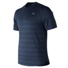 New Balance 83250 Men's Q Speed Jacquard Short Sleeve by New Balance in Modesto Ca