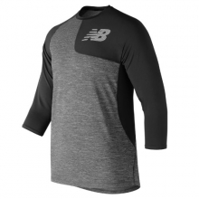 New Balance 83704 Men's Asym 2.0 Left 3/4 Sleeve by New Balance in Palo Alto CA