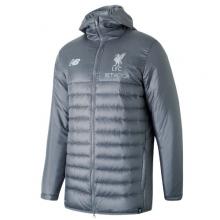 New Balance 831029 Men's Liverpool FC Elite Training Stadium Jacket by New Balance