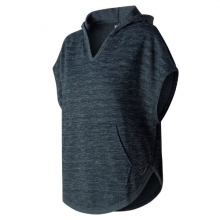 New Balance 83472 Women's NB Release Hooded Tee by New Balance in Encino Ca