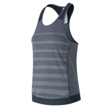 New Balance 83251 Women's Q Speed Jacquard Tank by New Balance in Mobile Al