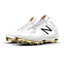 NB1 3000 v3 Mid-Cut Premium Molded Cleat Men's Shoes