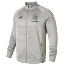New Balance 831051 Men's Celtic FC Elite Training Walk Out Jacket by New Balance