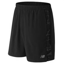 New Balance 83182 Men's Printed Accelerate 7 Inch Short