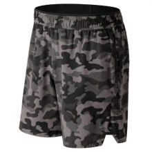 New Balance 83050 Men's Printed Transform 2 In 1 Short by New Balance in Encino Ca