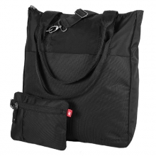 New Balance  Men's & Women's LSE Zip Tote with Pouch by New Balance in Roseville CA