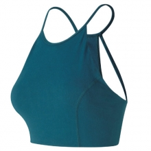 New Balance 83453 Women's Evolve Halter Crop