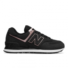 574 Nubuck Women's 574 Shoes by New Balance in Pasadena Ca