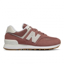 574 Summer Dusk Women's 574 Shoes by New Balance in Kelowna Bc