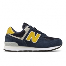 574 Kids Grade School Lifestyle Shoes by New Balance in Encino Ca