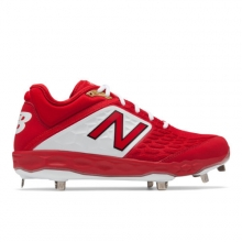 Fresh Foam 3000 v4 Metal Men's Cleats and Turf Shoes by New Balance in Cordova TN