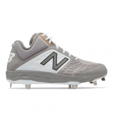 Fresh Foam Mid-Cut 3000v4 Metal Men's Cleats and Turf Shoes by New Balance in Burlingame CA