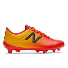 Junior Furon v4 Dispatch FG Kids Boys Soccer Shoes by New Balance