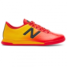 Junior Furon v4 Dispatch IN Kids Boys Soccer Shoes by New Balance