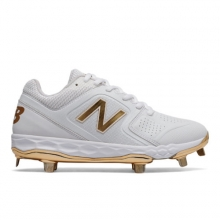 Fresh Foam Velo1 Women's Softball Shoes by New Balance