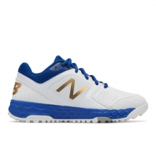 Fresh Foam Turf Velo1 Women's Softball Shoes by New Balance