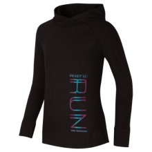 New Balance 17367 Kids' Hooded Performance Top by New Balance in Encino Ca