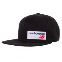 New Balance  Men's & Women's 6 Panel Flat Brim LSE Hat by New Balance in Encino Ca