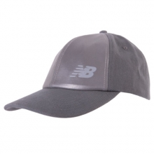 New Balance  Men's & Women's 6 Panel Omni Curved Brim by New Balance in Mystic Ct
